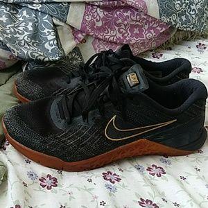 Mens Nike Metcon 3 Mat Fraser Edition Crossfit